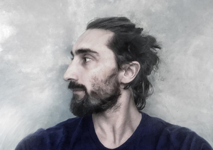 Portrait Pierre Pontvianne