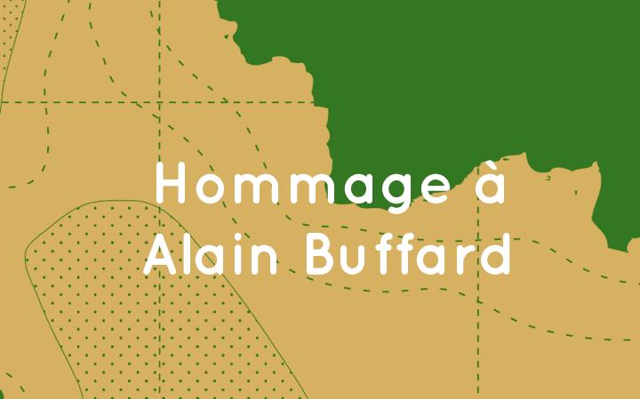 Hommage à Alain Buffard