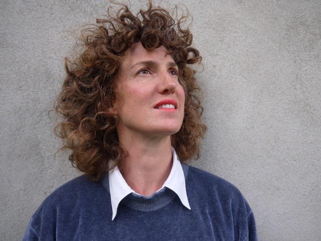 Portrait Hélène Iratchet