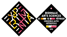 Experimenta - Biennale Arts-Sciences