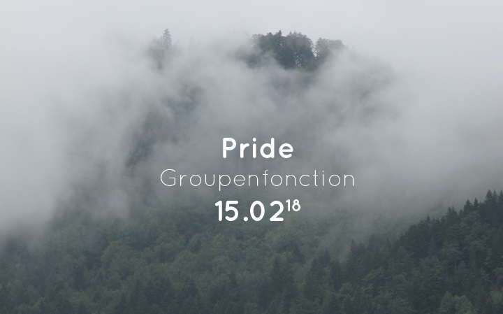 Pride - Groupenfonction