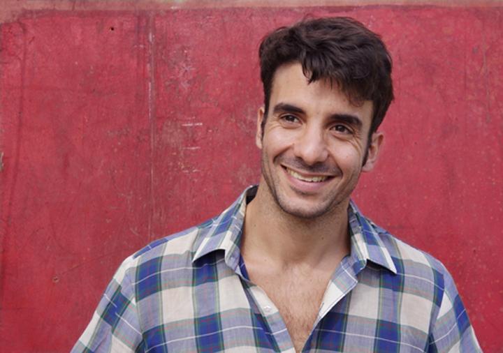 Portrait de Jordi Galí ©Julien Quartier