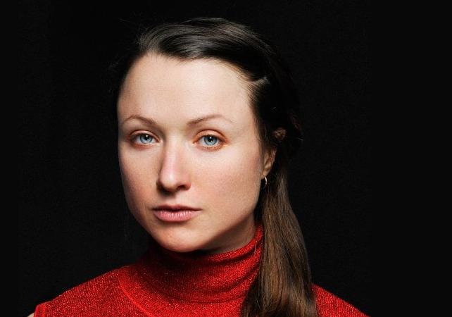 Portrait de Marion Lucas