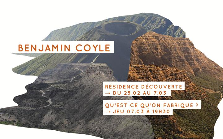 Benjamin Coyle - La Séance
