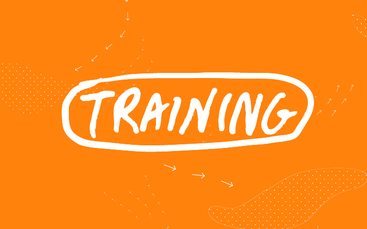 Cours professionnels - Training