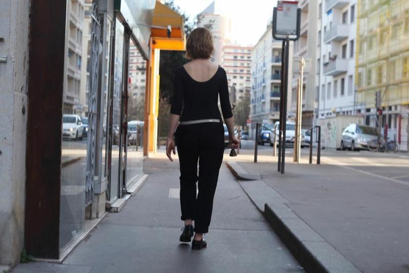 Alina Noir #CareChallenge Le Pacifique Grenoble