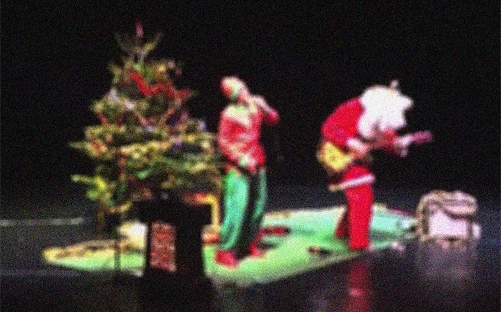 Le Grand concert de Noël • Paola Stella Minni & Konstantinos Rizos