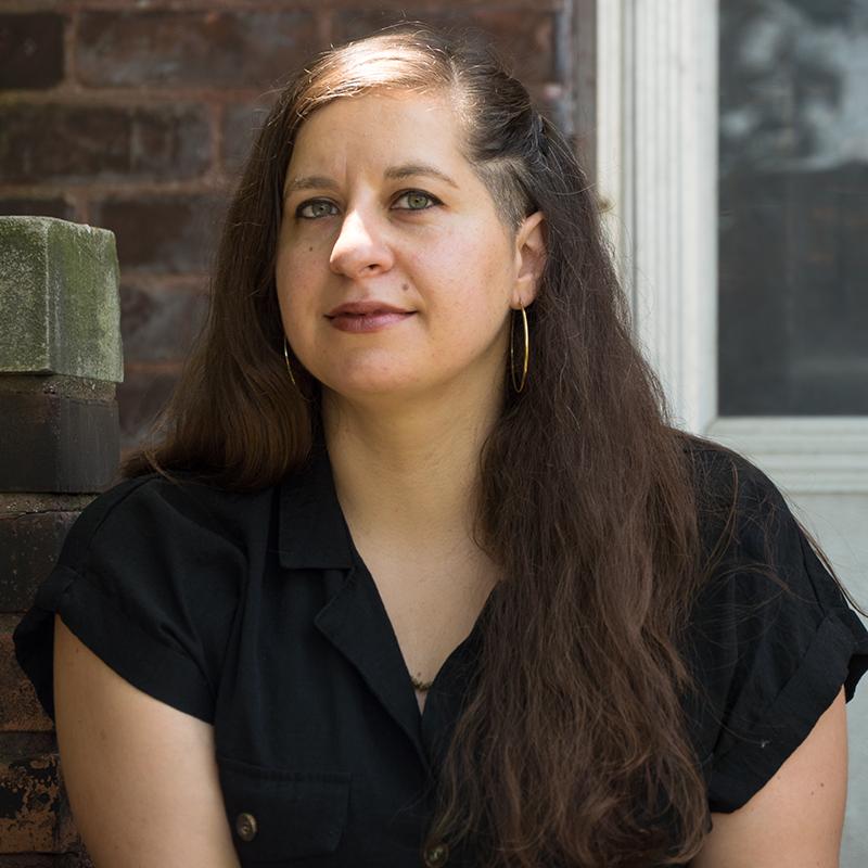 Portrait de Sherrine Azab
