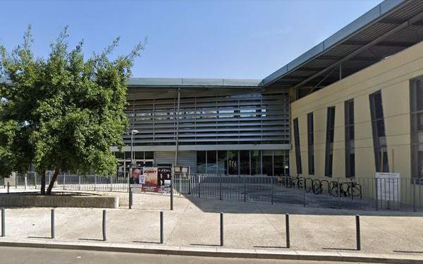 Collège Vercors