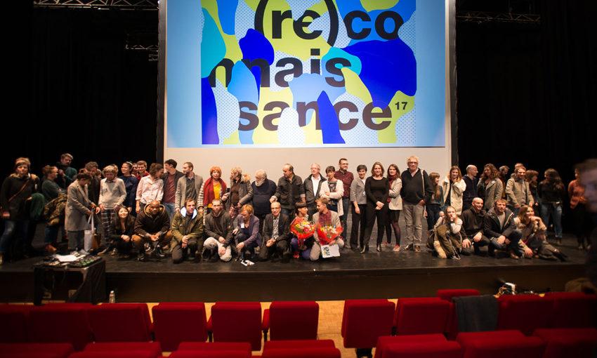 Partenaires lauréats - (re)connaissance 2017