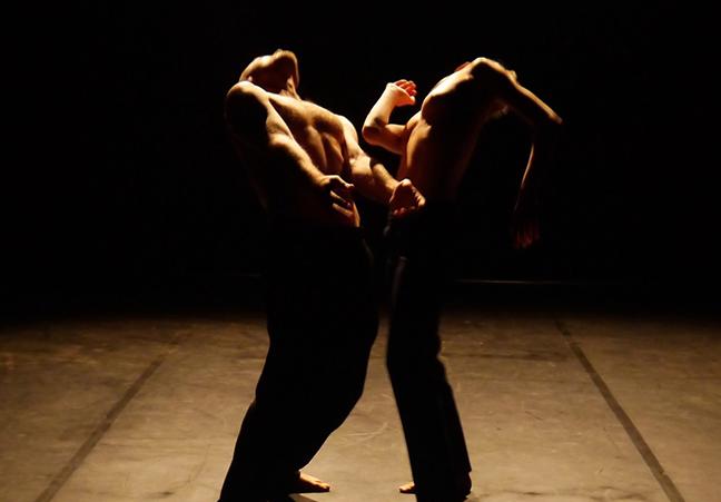 Suite - Julie Coutant & Eric Fessenmyer