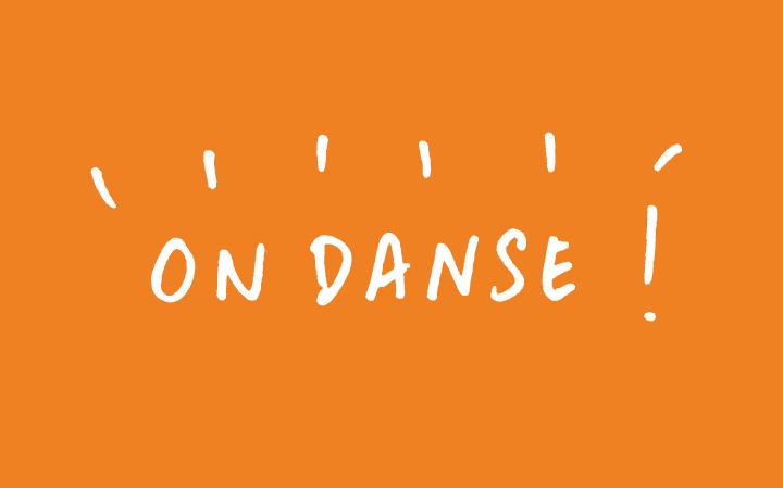On danse atelier pour toutes et tous