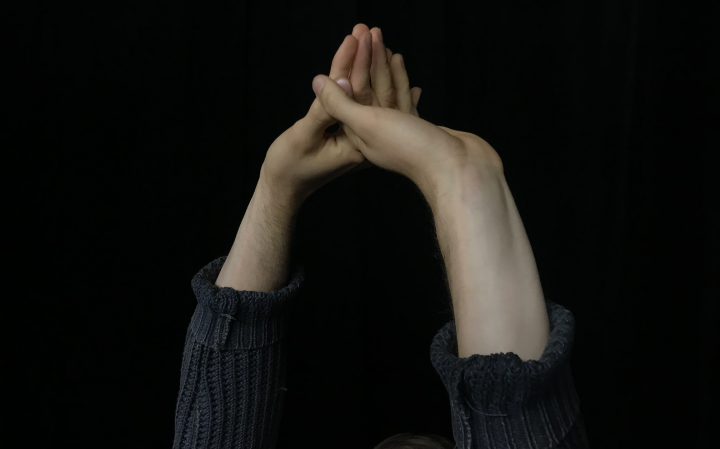 Rémy Héritier Une danse ancienne