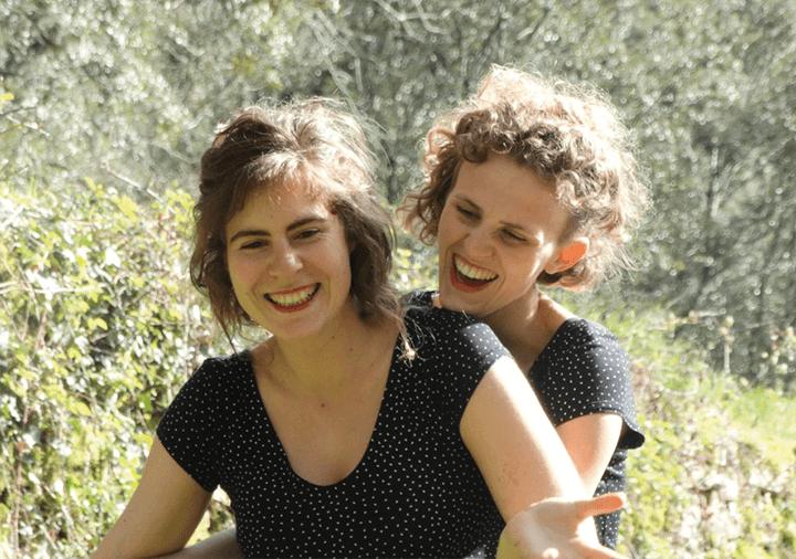 Manon Froger & Temmah Lindo