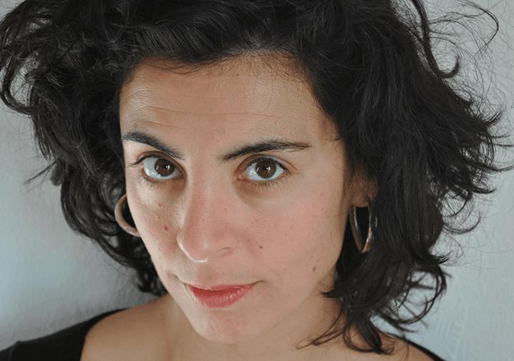 Portrait de Violeta Todo